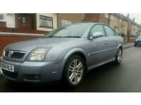 Vectra Sri swap only now
