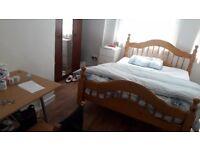 Double room in Chelsea SW3