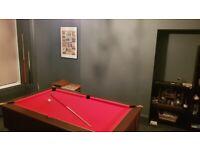 6ft Pub Pool Table