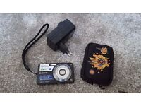 Sony Digital Camera - DSC-W350 - Excellent condition