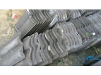 Anchor Reclaimed Roof Tiles