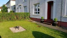 2bed knightswood for 2/3 bed blairdardie or knightswood
