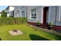 2bed knightswood for 2/3 bed blairdardie