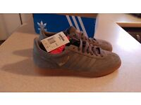 Adidas Originals Spezial Grey for sale