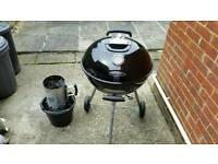 Outback kettle barbeque 57cm