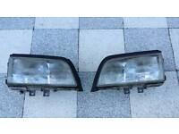 Mercedes w202 C Class headlight c36 amg c180 c200 c230 c240 c280