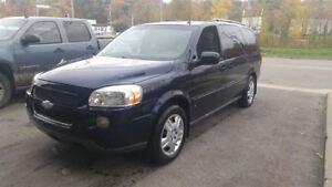 2006 Chevrolet Uplander -