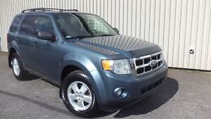 2012 Ford Escape XLT 4X4==INSPECTION COMPLETE
