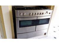 Rangemaster Elite range oven