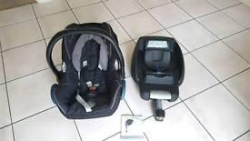 Maxi-Cosi CabrioFix Car Seat with Iso-Fix