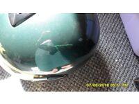 shark motorbike helmet size 58