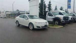 2009 Lincoln MKS Sedan AWD **CLEAN CARPROOF**