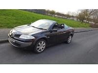2006 Renault Megane 1.9 diesel convertible