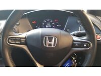 Honda Civic 1.4si