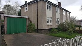 HOUSE TO LET / 3 BEDROOMS / 2 LOUNGE / 2 TOILETS