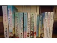 Shopaholic books and more
