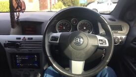3 Dr Vauxhall Astra SXI Coupe