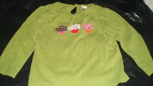 Girl's clothing, size 2, London Ontario image 2