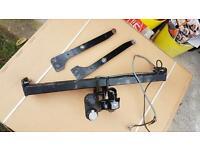 Tow bar for ford Kuga