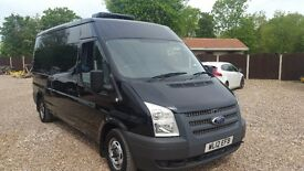 Ford transit 2012 125ps