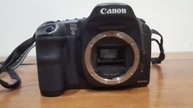 Cnon EOS10D Body Only