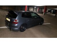 Honda civic type r, EP3, 54 plate, (2005), k20, Kpro, 235+ bhp, Premier edition extras