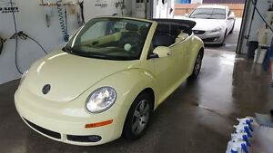 2006 Volkswagen New Beetle 2.5 *AUTOMATIQUE*