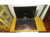 Asus X53S Laptop i7 core