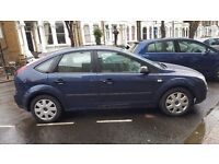 Ford focus zetec 1.6 emaculate condition***