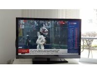 SONY Flat Screen LCD TV