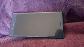 Sony Xperia XZ Phone - Excellent Condition (needs charger)