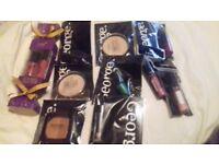 Make up bundle. 10 unopened items