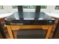 800 watts Samsung Surround Sound System