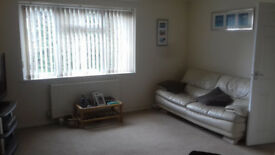 Furnished 2 bedroom flat in Lillington ( 6 months rent)