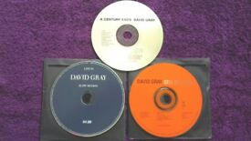 cds all different artists