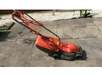 Electric Lawnmower FLYMO RE320 - spares or repair - £15