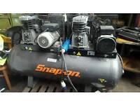 Snap on Compressor