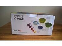 Joseph Joseph Nest 9 Plus
