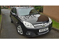 2006 VAUXHALL SIGNUM 3.0 V6 CDTI HIGH SPEC!!NEW DUAL MASS FLYWHEEL & CLUTCH KIT SAT-NAV LEATHER