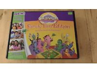 Cranium Family Fun Edition, game for age 8-adult