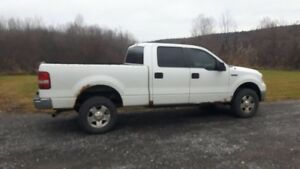 Ford F 150 4x4 2008