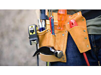 HANDYMAN assistance REPAIRS maintenance FLATPACK home help TV INSTALLS NOTTINGHILL Highgate HACKNEY
