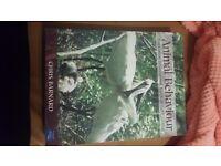 Animal behaviour book