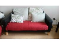 Confy settee to sale