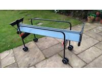 Table Tennis butterfly stand FREE