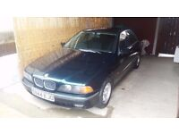 BMW 523i for sale