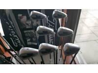 G400 ping golf irons