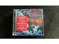 Dio - Holy Diver & Dream Evil Cds (Heavy Metal)