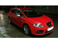 Seat leon fr tdi and gsxr 750 for swap or sale