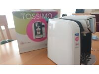 Tassimo Joy TAS4504GB Coffee Machine